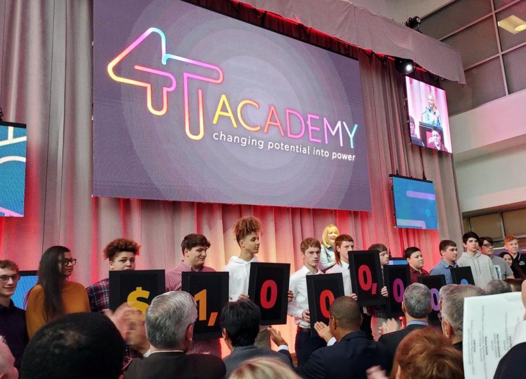 4T Academy Program Announcement