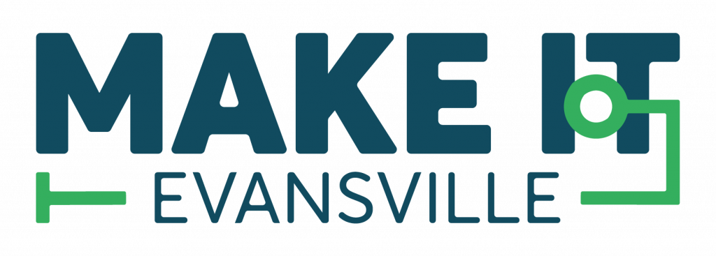 Make It Evansville, makerspace